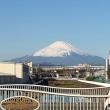 東海道左富士。