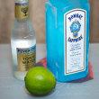 カクテル第8夜 The Ultimate Gin & Tonic - Bombay Sapphire Cocktail