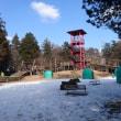よく子供たちと行った公園