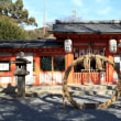 興聖寺~宇治神社