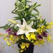 Weekend Flower*ご自宅用のお花