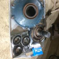 クボタ L3001DT 1号機 修理 その4