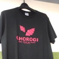 秋田マニアTシャツ
