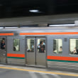 静岡は「青葉シンボルロード」のイルミネーション その2 (2017年11月11日)