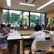 第2回ボランティア説明会 in 森の図書館