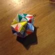 折り紙と行動と行為についての日記