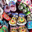 可愛い靴☆鳳凰古城・湖南省