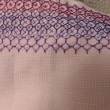 刺繍入りスカートを作る その1