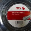 MSV FOCUS HEX 1.10/19 black