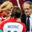 クロアチア対フランス