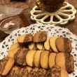夫のクッキー