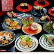 沖縄スタイル「創作寿司」があるのですね!那覇空港内の「琉球回転寿司」で味わえるのですね!