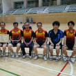 東京都民体育大会 男子代表チーム優勝!