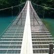 寸又橋スマタキョウゆめの吊り橋