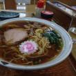 八幡宿 蕎麦屋のラーメン ほっとするお店 長寿庵