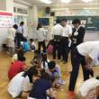 小松教育長先生が来校されました