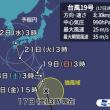 長良川の天気予報