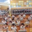 年中組☆英語教室&ピアニカ練習
