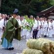 「神嘗祭(かんなめさい)」!!「五穀豊穣」!!