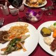 GWベトナム旅行⑧夜のハロン湾とディナー