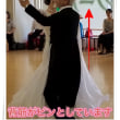 85歳の社交ダンスと初心者競技ダンス模擬競技会【福岡市の社交ダンス教室はダンススクールライジングスター 】