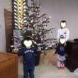 札幌北一条教会日曜学校クリスマス会のお知らせ!