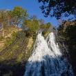 オシンコシンの滝 ウトロ
