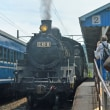 にわか鉄っちゃん、大井川鉄道をゆく/SLに近鉄・南海電車も!