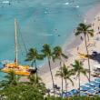 ハワイの旅 最終日は街でブラブラ