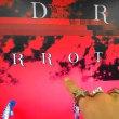 PIERROT / DIR EN GREY   ANDROGYNOS - a view of the Acro -