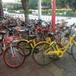 広州 シェア自転車