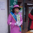 のもざき水仙まつり  ロマン長崎・横川聖華  2018・1・7