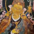パドマサンバヴァと釈迦菩薩
