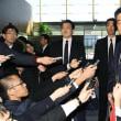 韓国側から安倍総理の訪韓を断らせる方法とは