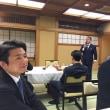 埼玉中央シニア会お疲れ様会