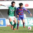 第33節 FC東京U-23戦