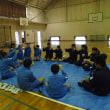 串西中学校との交流会(2/28)