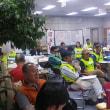 清水区災害ボランティアセンター活動報告(10月12日)