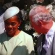 ヘンリー王子の結婚式