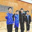 第41回島根県立体育館建設記念島根県体操競技大会開催