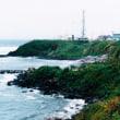 海岸の風景 北海道 その1