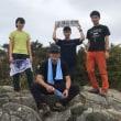 歩荷 雷山 ―冬合宿に向け トレーニング再開‼