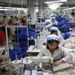 北朝鮮製の衣料品が支える「メイド・イン・チャイナ」