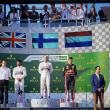 F-1GP開幕戦 ホンダが復帰後初、11年ぶりの表彰台!