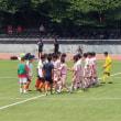 2018 NSリーグ 2部Bブロック 第2節 vs 日本大学鶴ヶ丘高等学校B