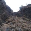 浅間山外輪 牙山から剣ヶ峰 その2