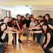 シェイプリーボディビジョン スタジオ5周年記念パーティ