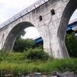 達曽部川橋梁