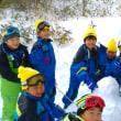 雪遊び(2日目)