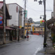 城下町と宿場町と温泉街を持つ街を歩く